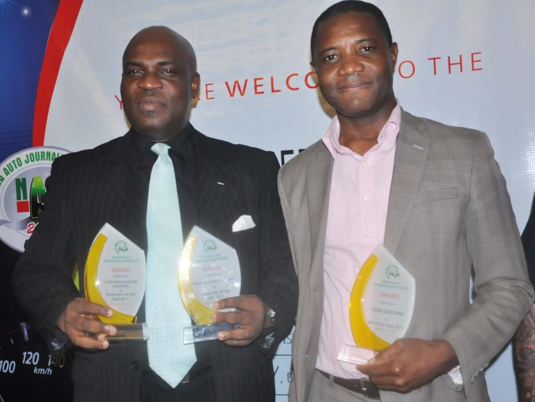 AWARD GALORE FOR COSCHARIS BRANDS (Pictures) - Brand Spur