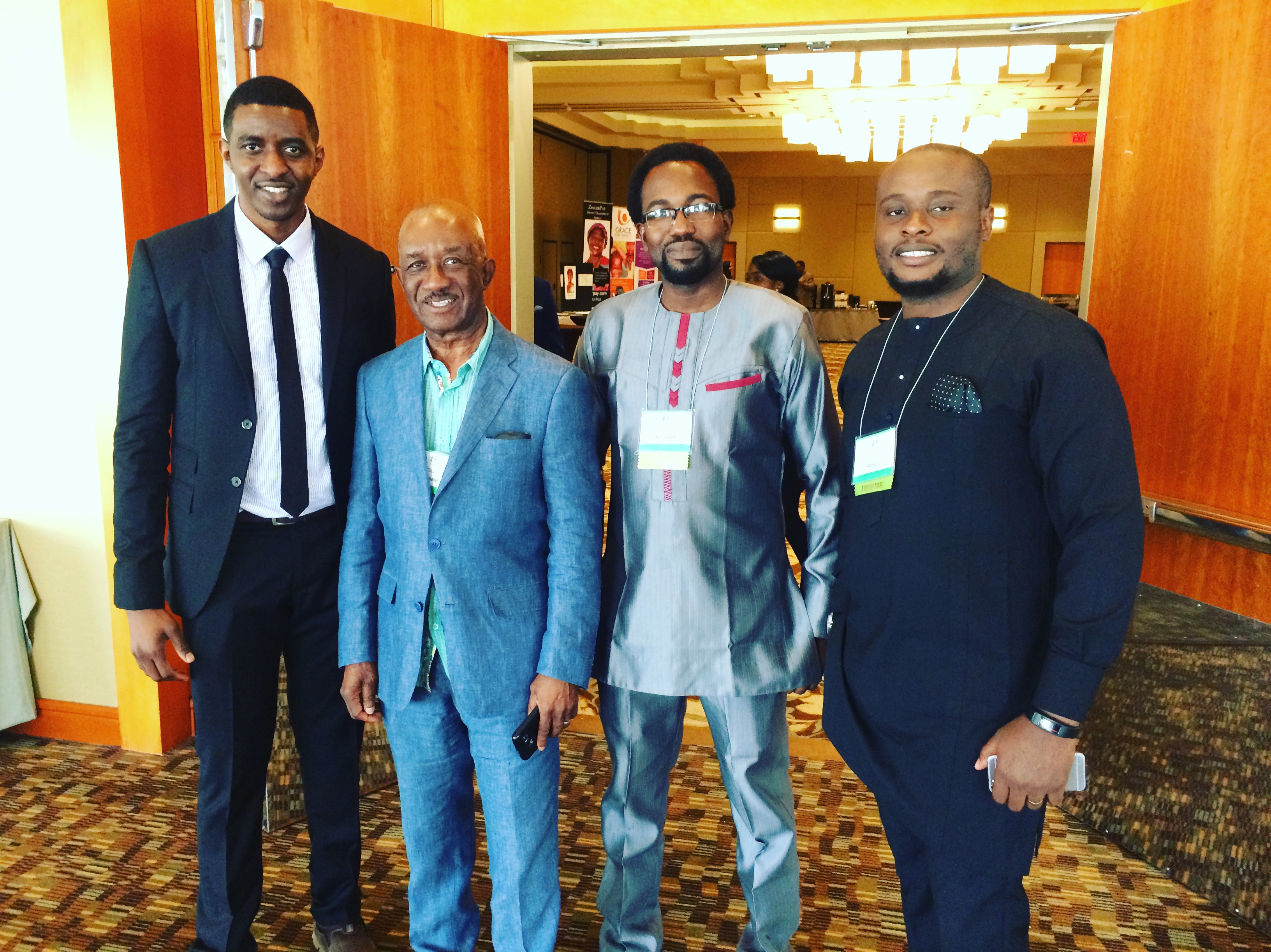 Homework Restores Foreign Investors' Trust on Real Estate Sector (Photos)