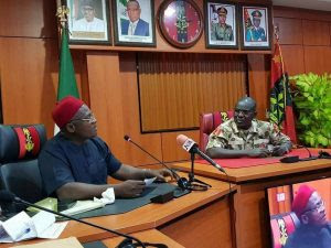 Innoson Vehicles Partners With Nigerian Army To Produce Military Grade Vehicles
