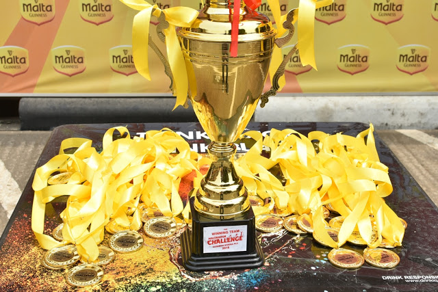 Malta Guinness to Launch Pan-African TV Game Show, 'Maltavator' Challenge (Photos)