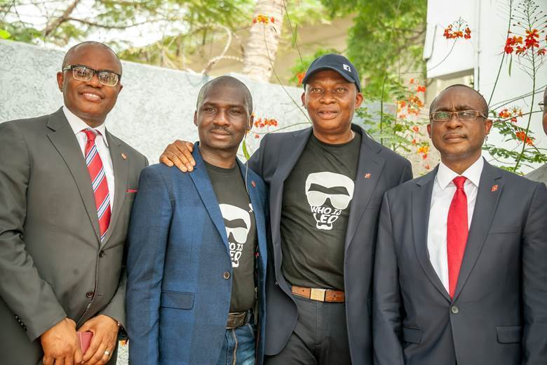 UBA Revolutionises eBanking, Introduces Leo, Chat Banking Personality on Social Media Platforms (Photos) - Brand Spur
