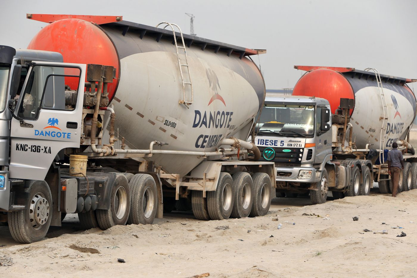 Dangote Cement Plc - Still on Course to Deliver Value