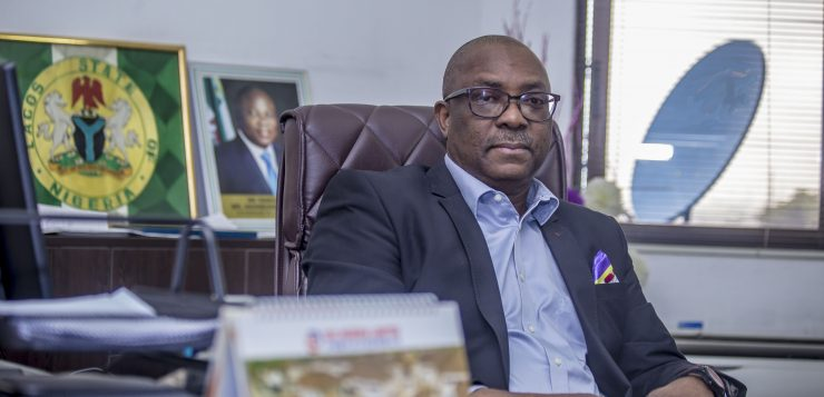 Lagos Water Corporation restores Water supply, assures stability