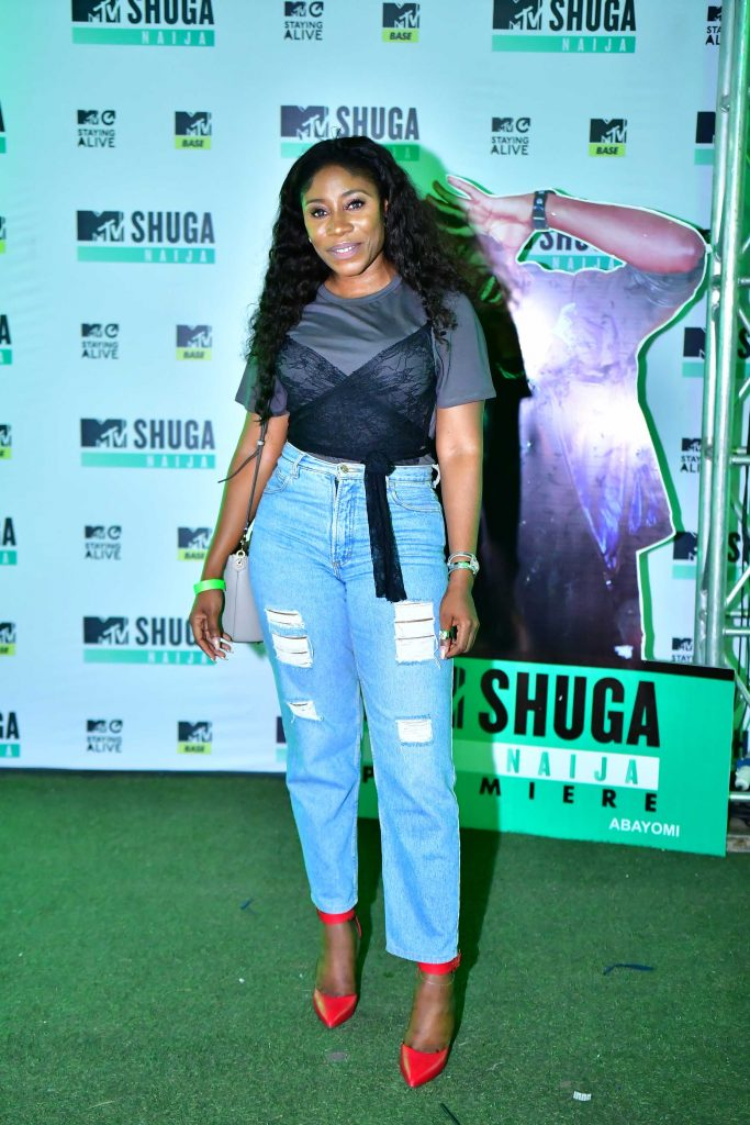 Mtv Shuga Season 6 Launches In Africa With Lagos Premiere - Brand Spur