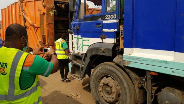 CLEANER LAGOS INITIATIVE RELEASES UPDATED LIST OF SUCCESSFUL WCOS