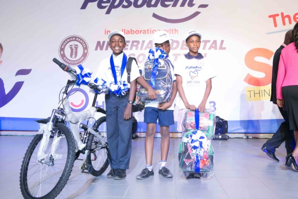 Pepsodent Celebrates World Oral Health Day; Leads The Epic Fight Against Tooth Decay