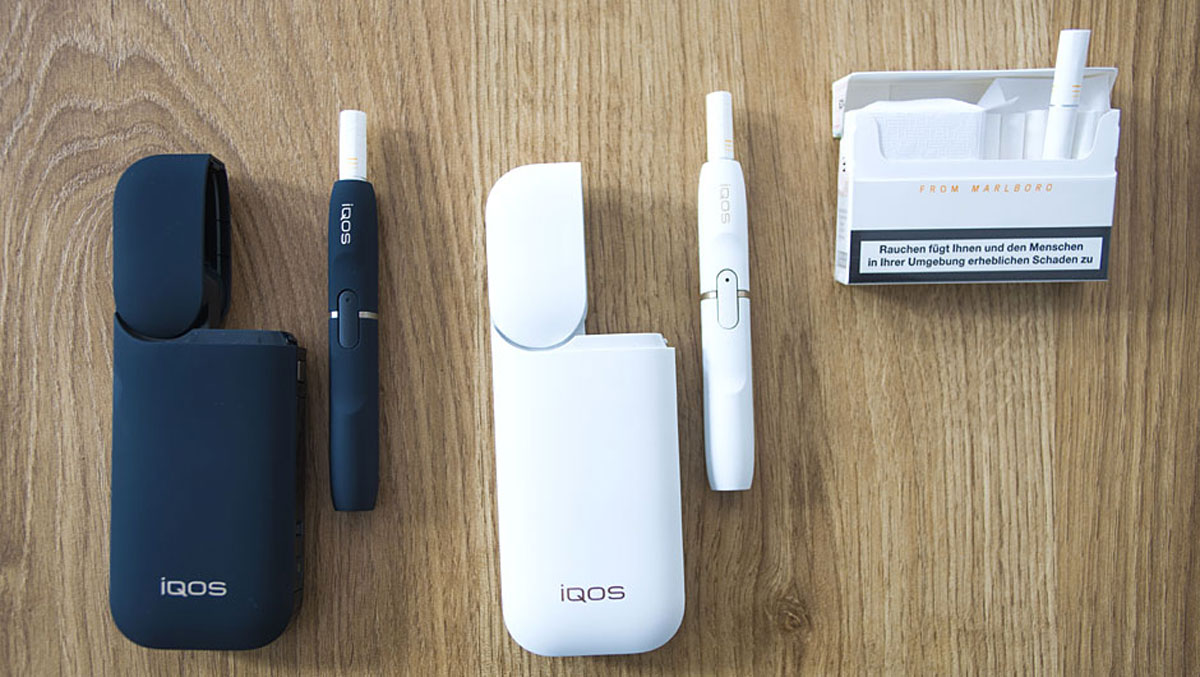 Philip Morris ends Q3 with over 16M IQOS users