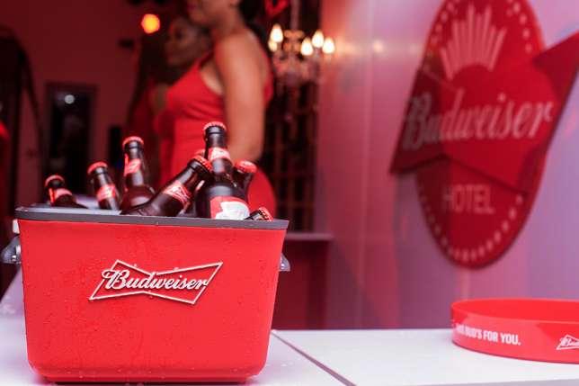 Budweiser ab inbev brandspur4
