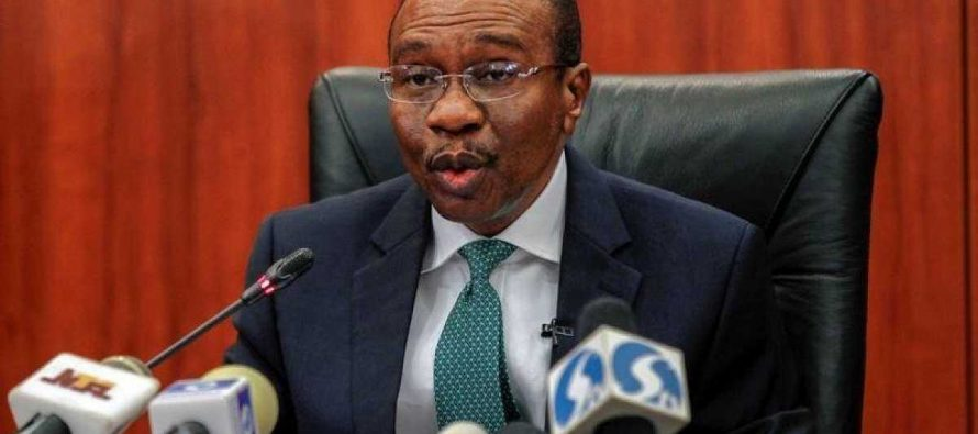 CBN Goes Tough on Exporters Over Forex Non-Repatriation MPC