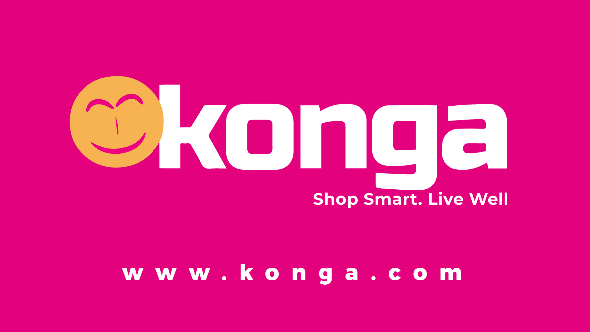 Konga website records huge traffic as shoppers grab Black Friday offers