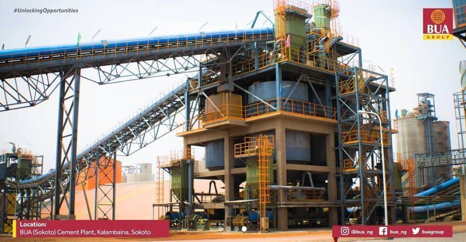 CCNN Plc Completes Sokoto Plant Expansion (Pictures) - Brand Spur