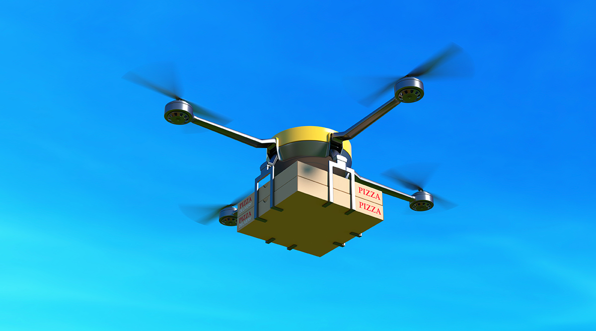 Image Result For Drone Uber