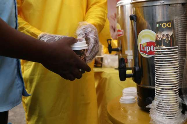 Lipton Kicks-Off Third Edition of 'Selfless Acts' Campaign (Pictures)