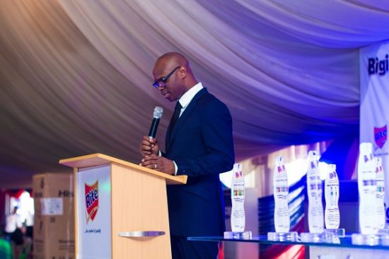 Rite Foods holds maiden Beverage Award for Distributors, Trade Partners(Pictures) - Brand Spur