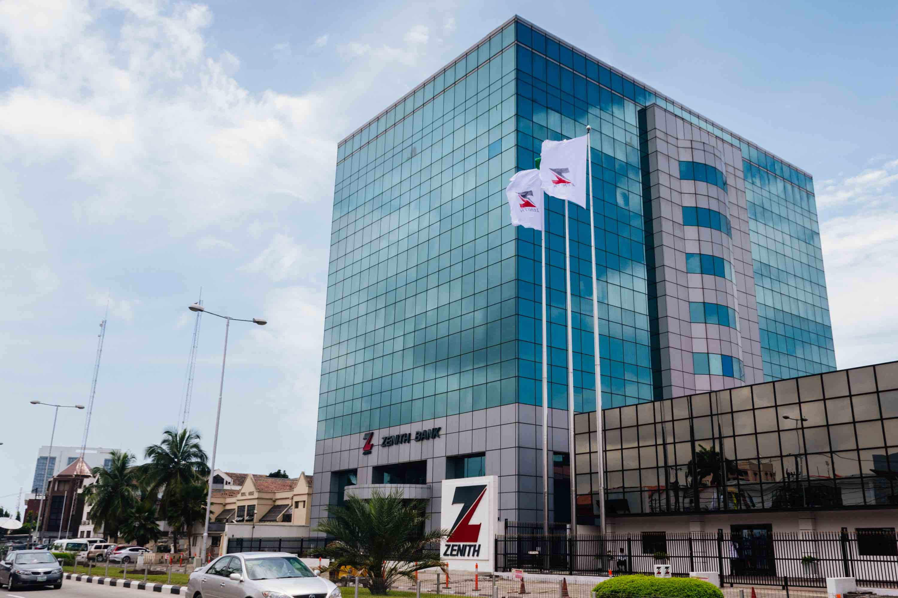 Zenith Bank Wins Best Institution in Sustainability Reporting in Africa