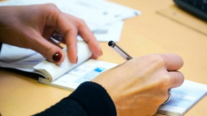 Cheque transactions in Nigerian banks hit N1.32 trillion in three months