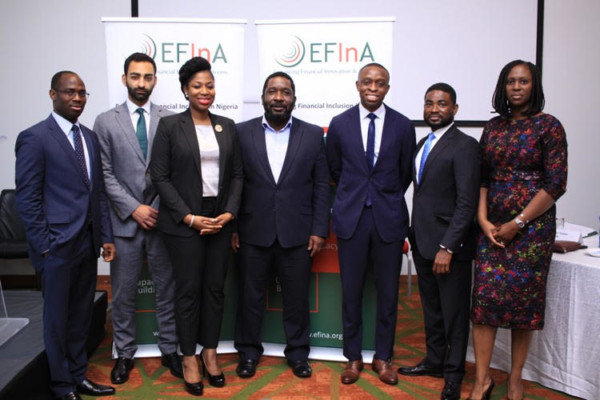 EFInA Highlights Significant Fintech Opportunities in
