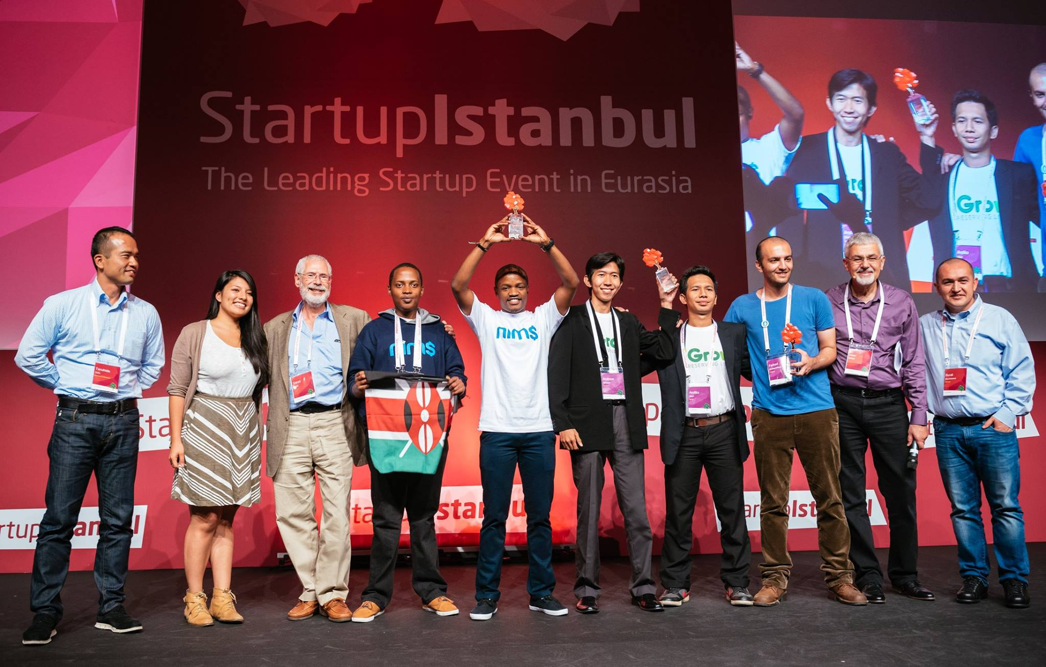 Publiseer To Represent Nigeria At Startup Istanbul Challenge 2018 in Turkey