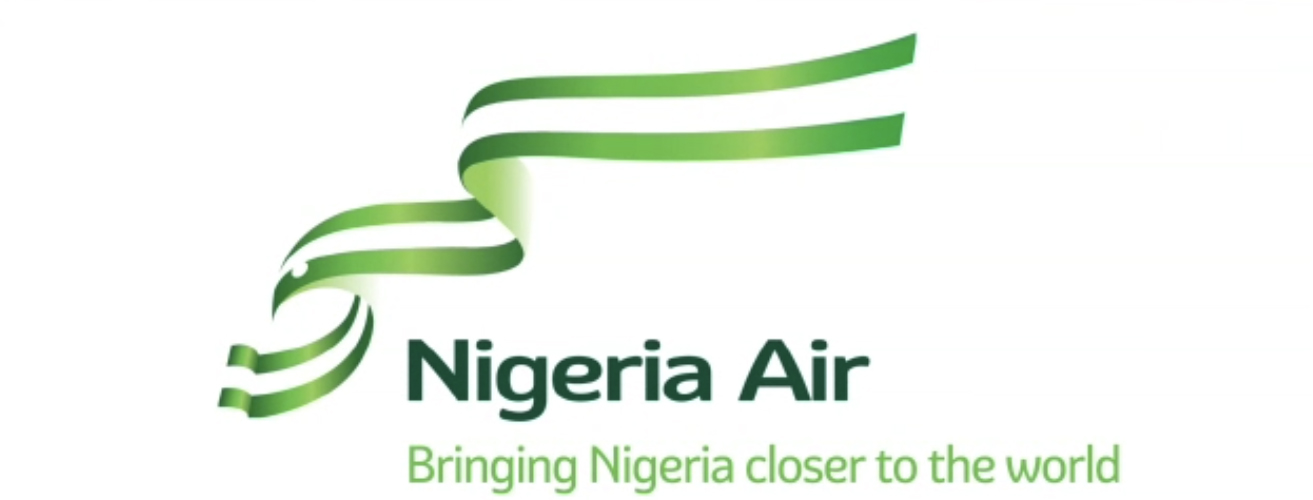 Appraisal: A Critical Review Of Nigeria Air's Identity Design - Brand Spur