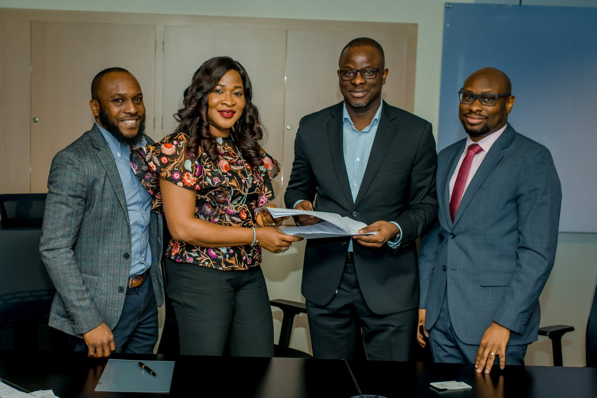 MTN, Microsoft Collaborate to Support SMEs - Brand Spur