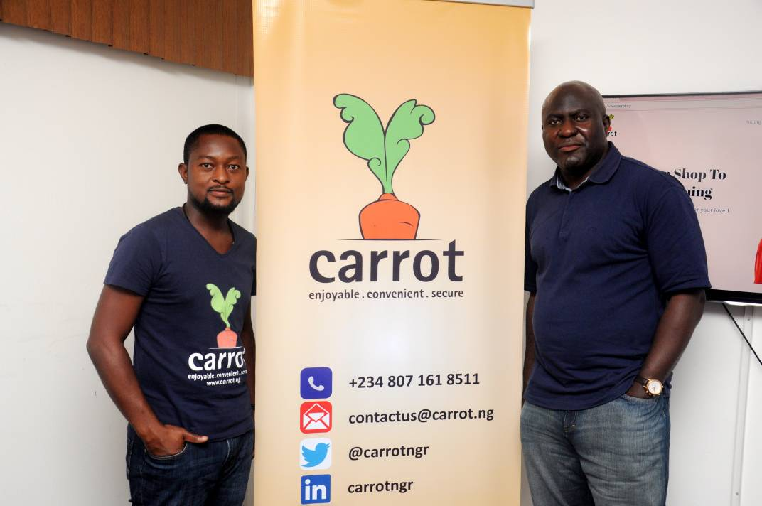 Introducing Carrot.ng, a FinTech Company Set to Simplify Access to Inheritance & Estate Planning Online