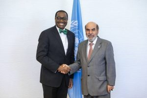 AFDB & FAO target agriculture investments to end hunger & create wealth in Africa