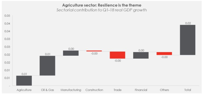 Daily Insight: Agriculture sector outlook - Still resilient