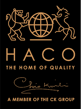 HACO INDUSTRIES KENYA LTD TRANSFERS ITS STATIONERY MANUFACTURING & DISTRIBUTION TO BIC