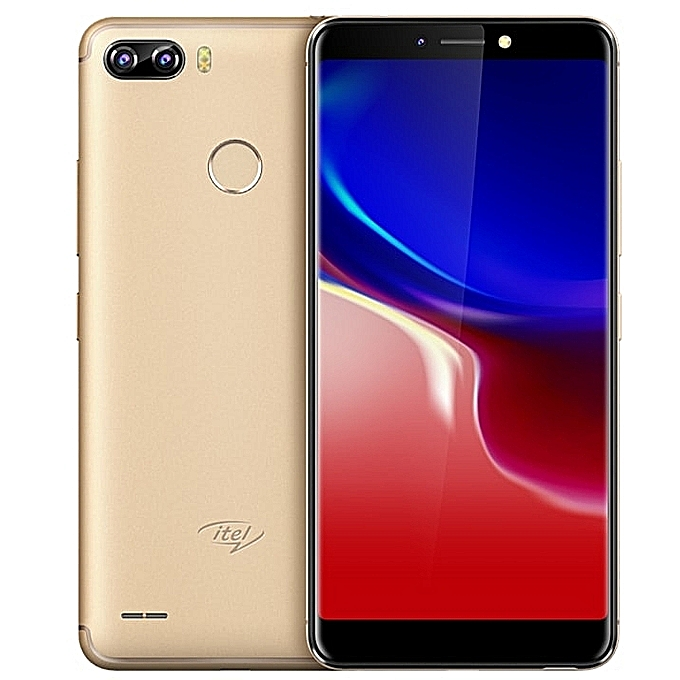 ITEL TO BECOME THE NUMBER 1 PHONE BRAND IN NIGERIA BEFORE 2022