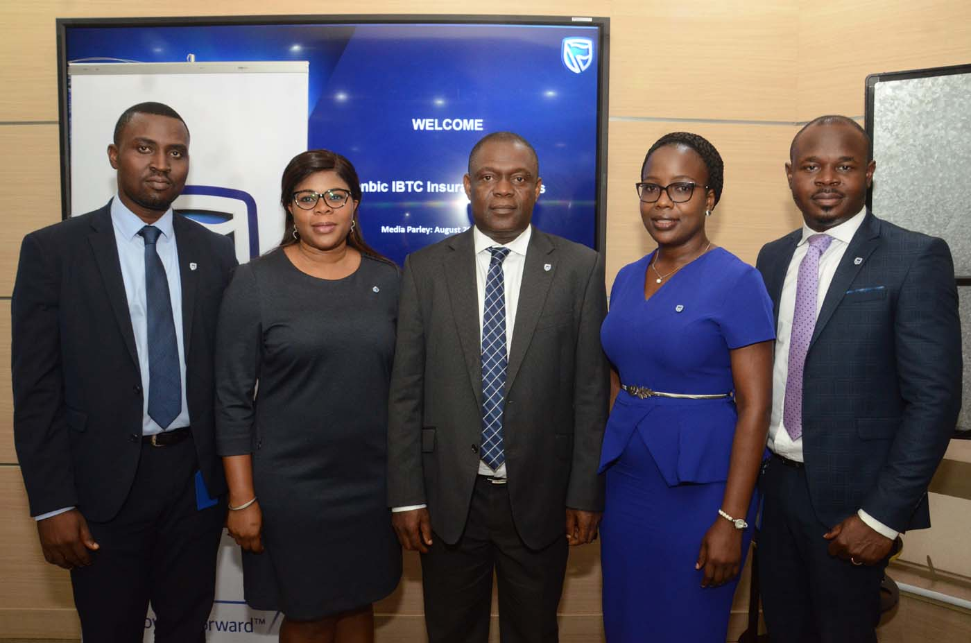 Stanbic IBTC Insurance Brokers urges Nigerians to take up more insurance policies.