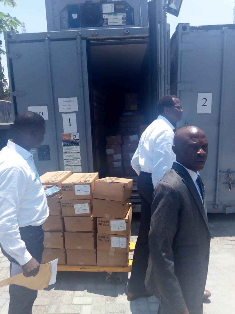 CPC shuts down Krispy Kreme in V.I, Lagos over use of Expired Products (Photos) - Brand Spur