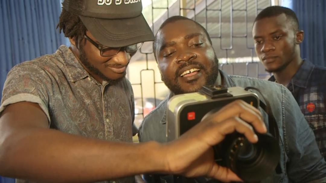 MOVE ASIDE NOLLYWOOD: CNN EXPLORES A NEW WAVE OF FILM IN NIGERIA