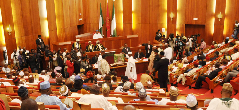 Senate Worries over Inadequate Implementation of 2018 Budget