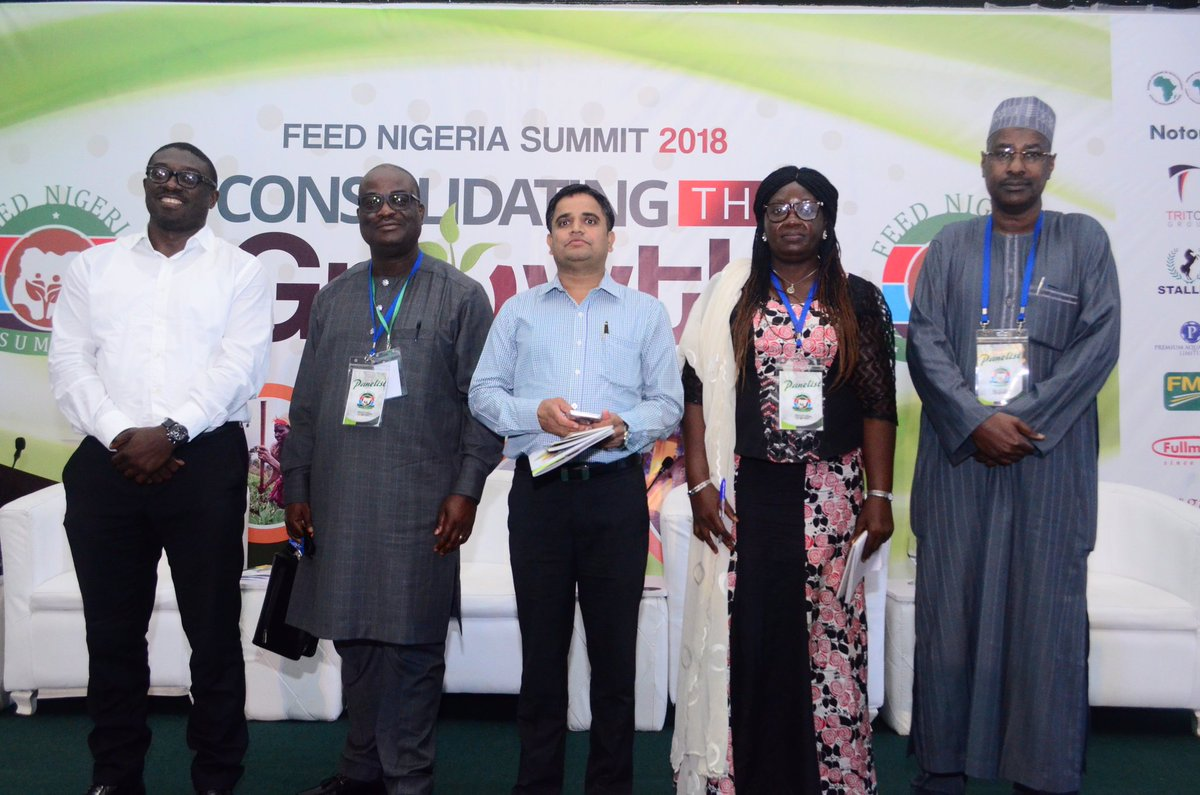 FMN emerges the winner as the Agro Investor of the year