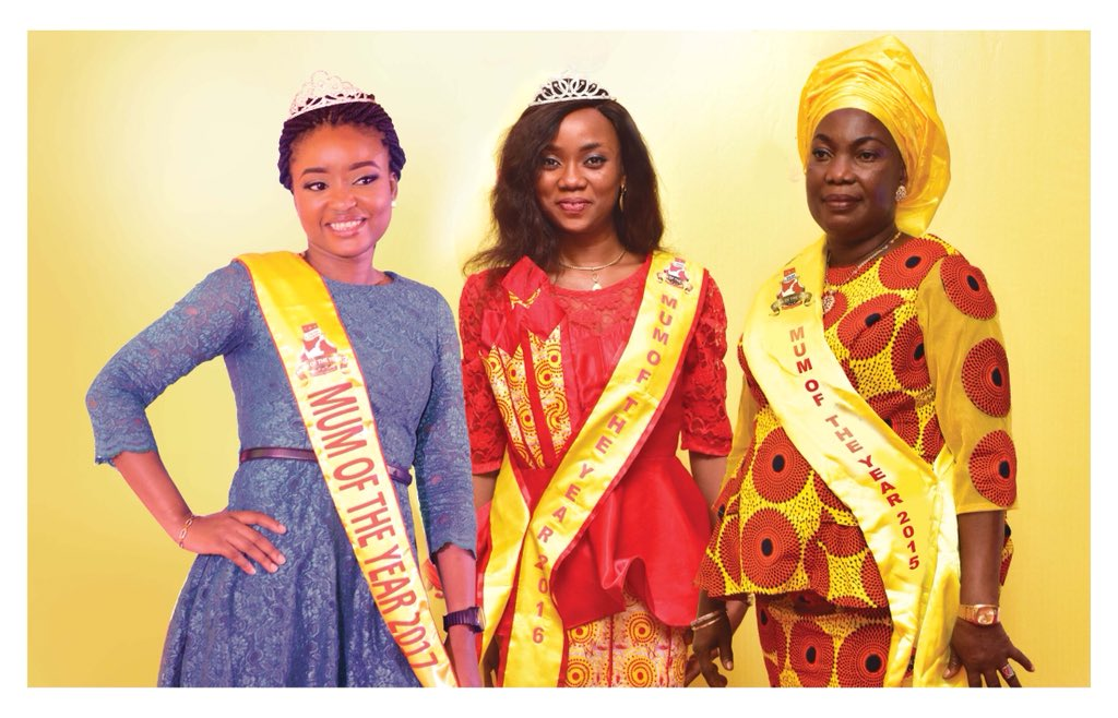More Mothers to win the grand prize in Three Crowns Mum of the Year 2018 - Brand Spur