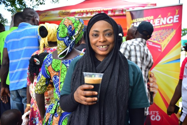 Malta Guinness Partners LASPARK To Refresh Lagos Residents At Fair In The Park (Photos)