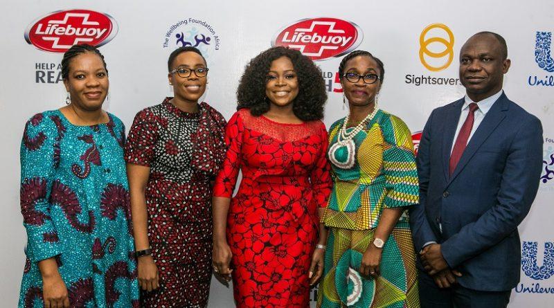 Lifebuoy Relaunches, Omawumi unveiled as Lifebuoy brand ambassador - Brand Spur