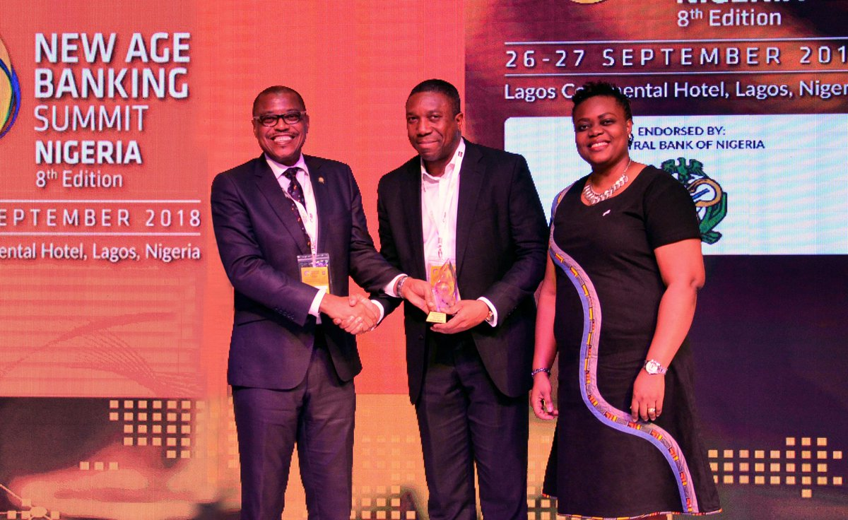 Union Bank Receives Award for Excellence in Banking Innovation - Brand Spur