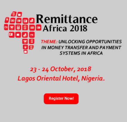 Only a day to the 7th Remittance & Payment Expo, Lagos – Nigeria! - Brand Spur