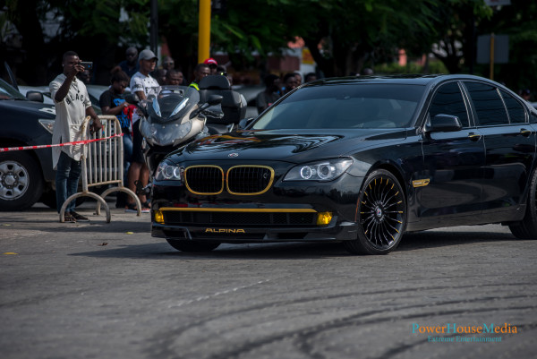 Supercars, Power Bikes, Quad Bikes: Here are the Highlights from Bimmerfest 2018