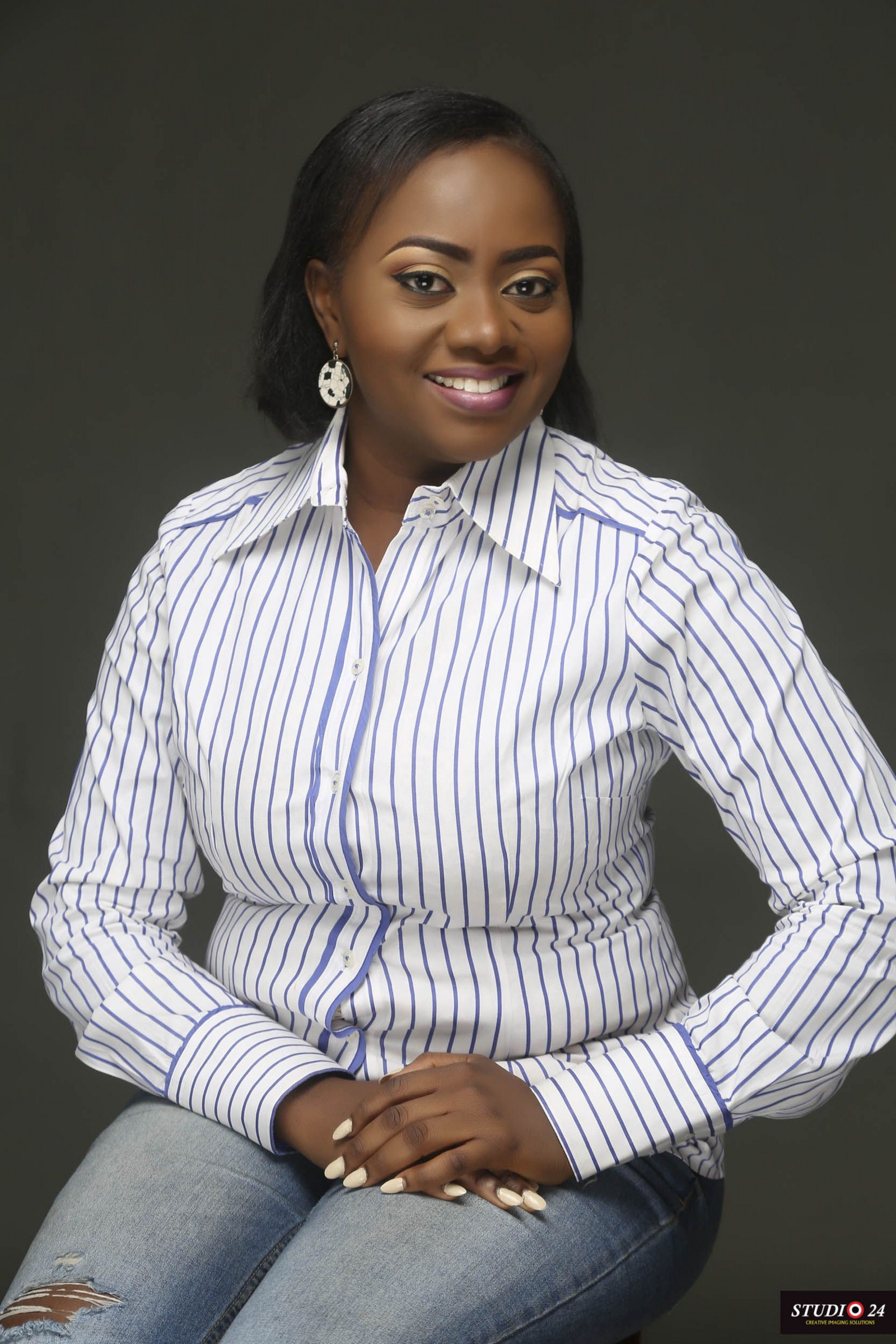UK-trained Nigerian lawyer wants to help SMEs succeed