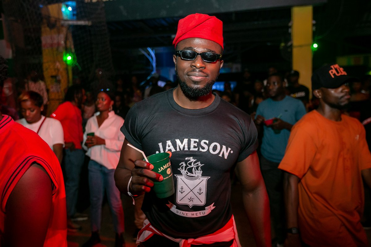 Photo News: Jameson Connects hosts Independence Day celebration at The Shrine