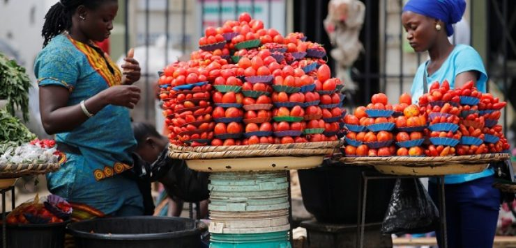 Prices of Selected Food Stuff Decreased in December 2018– NBS