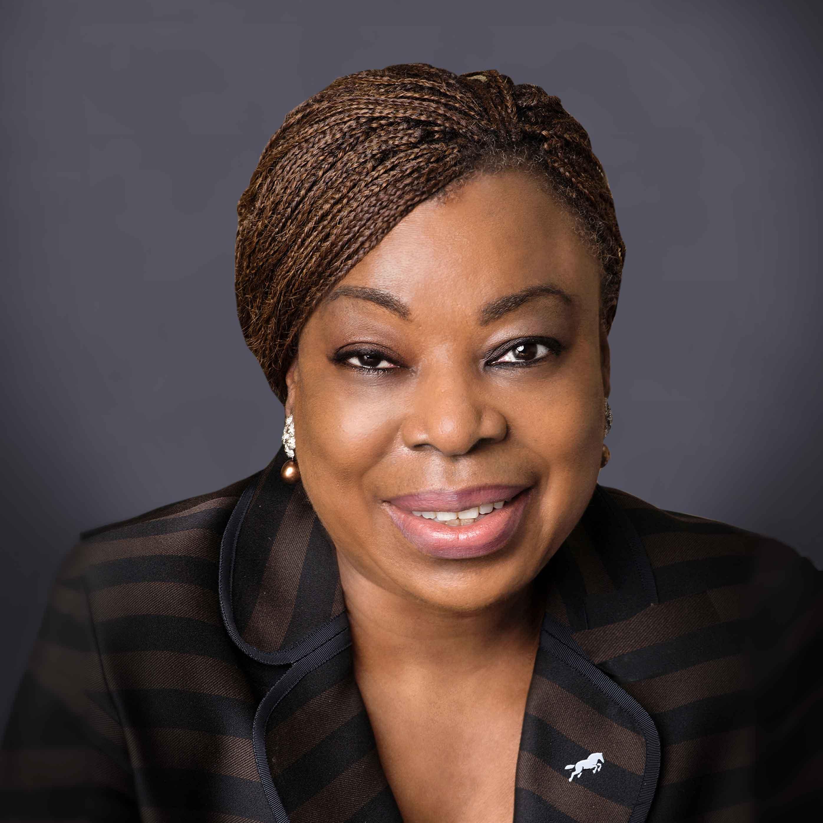 Union Bank's Executive Director, Oyinkan Adewale, Retires - Brand Spur