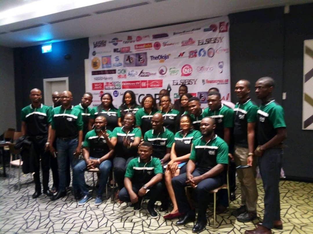 FG Pledges To Partner Guild Of Professional Bloggers Of Nigeria Towards Eradicating Fake News - Brand Spur