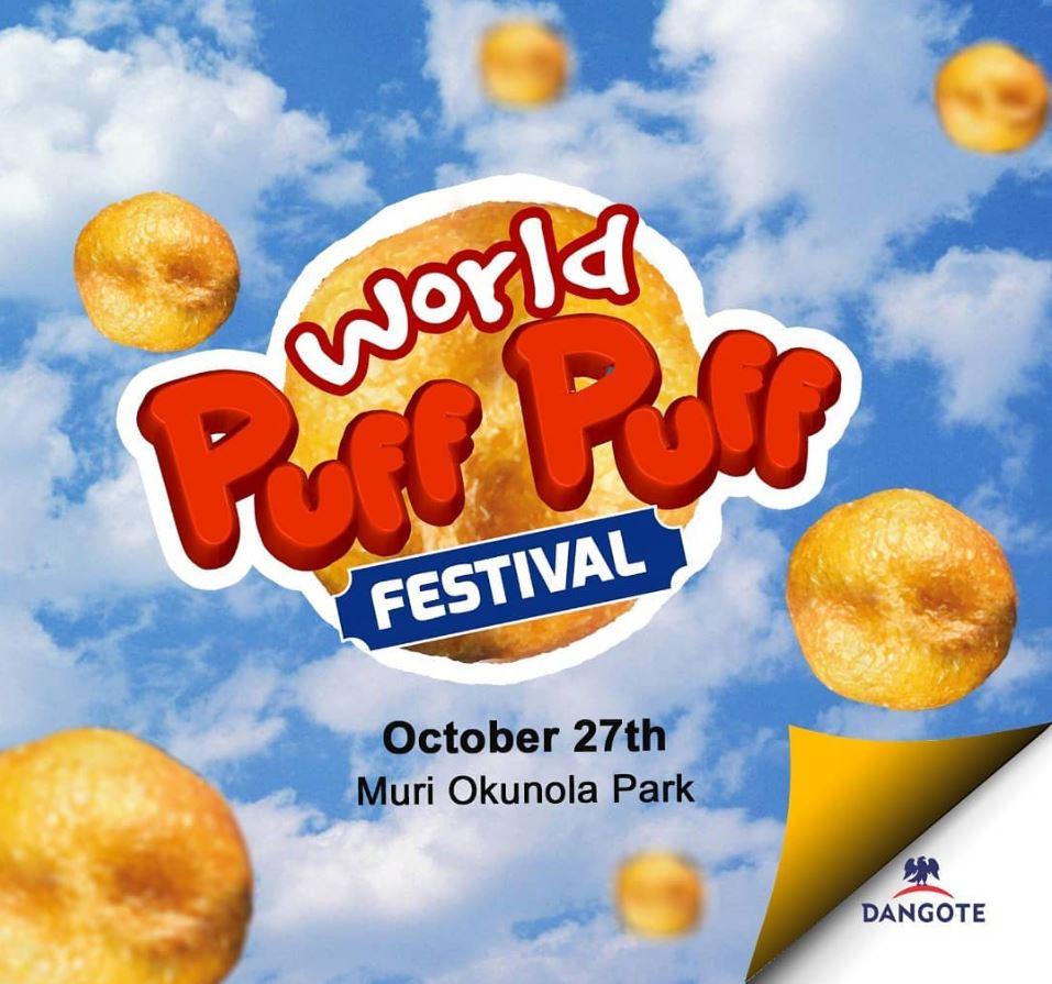 Dangote Kitchen Set to Celebrate World Puff Puff Day