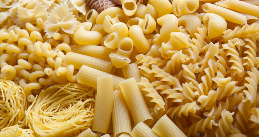 Today is World Pasta Day: Here are 7 Fun Facts About Pasta