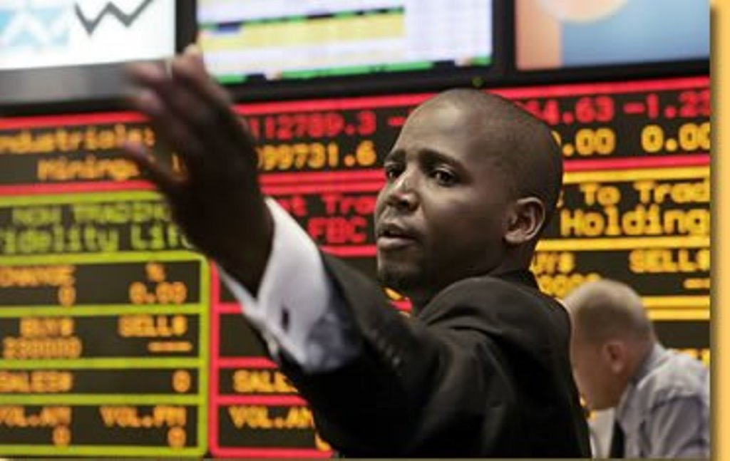 No Escape for African Stock Markets