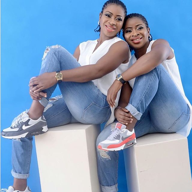 Nollywood's Aneke Twins Motivates Students at Promasidor Harness Your Dream - Brand Spur