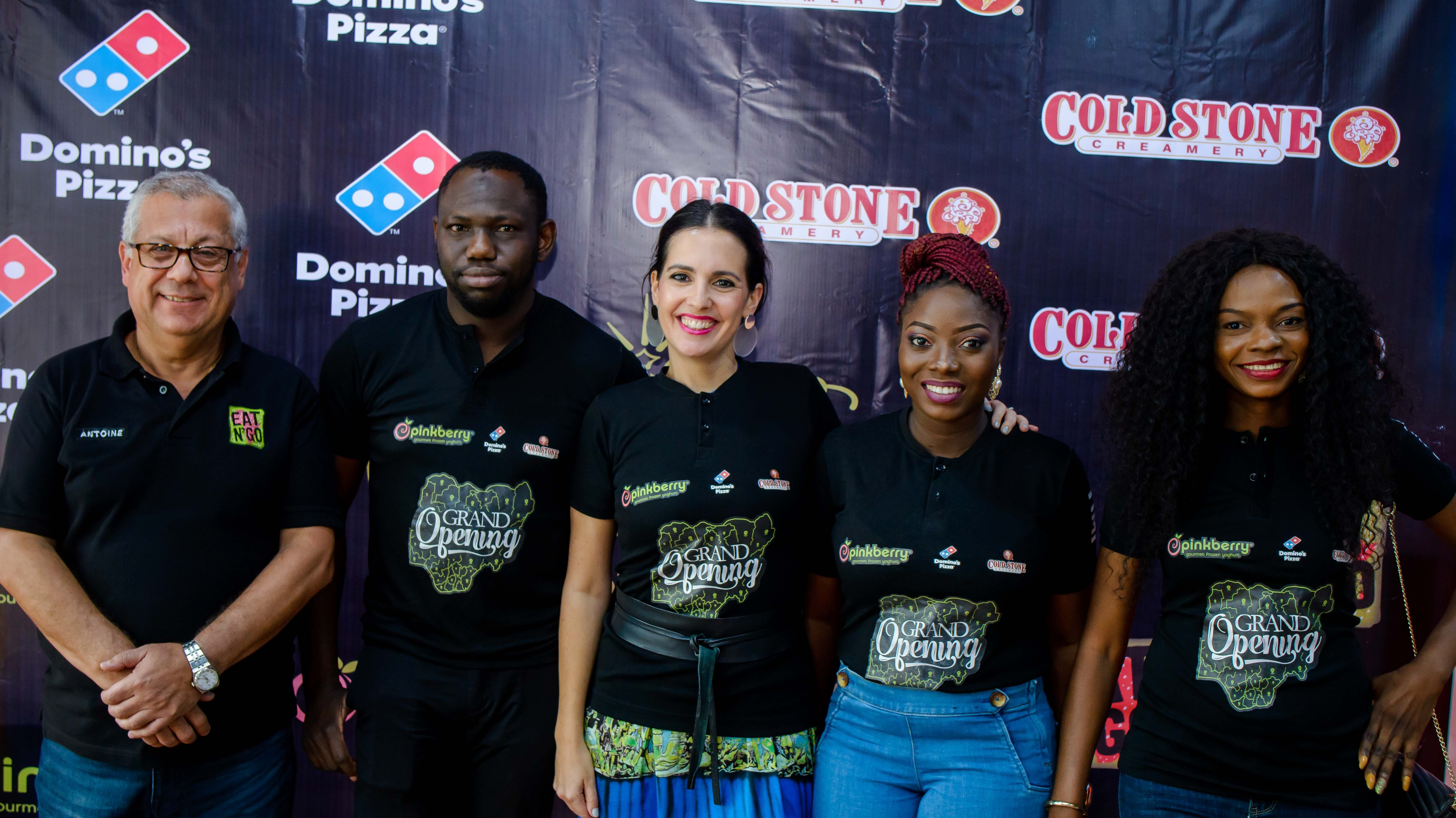 EAT'N'GO EXTENDS DELICIOUS EXPERIENCE TO PORT HARCOURT